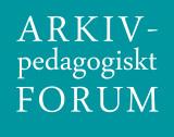 Arkivpedagogiskt forum