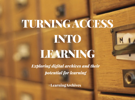 Turning accessinto learning